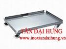 XE ĐẨY INOX TDH - XD016