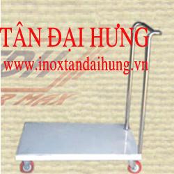 XE ĐẨY INOX TDH - XD019