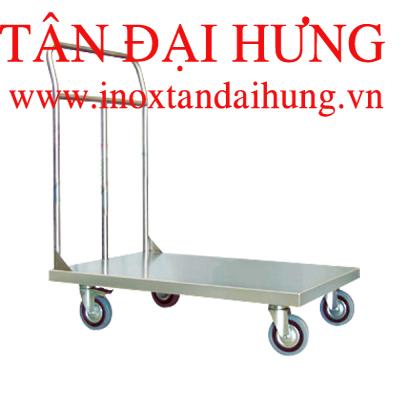 XE ĐẨY INOX TDH - XD014