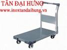 XE ĐẨY INOX TDH - XD013