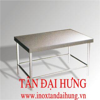 BÀN INOX TDH-B004