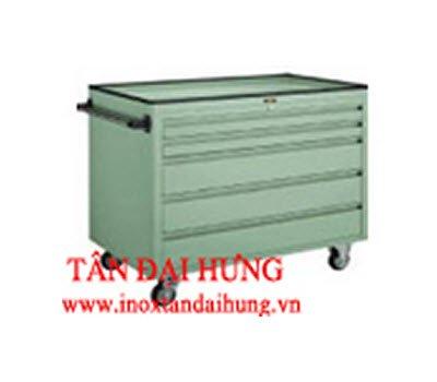 XE ĐẨY INOX TDH - XD007