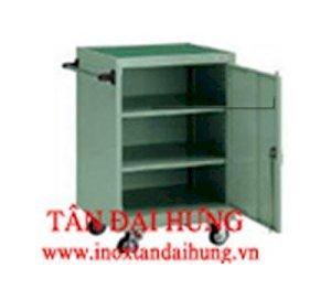 XE ĐẨY INOX TDH - XD005